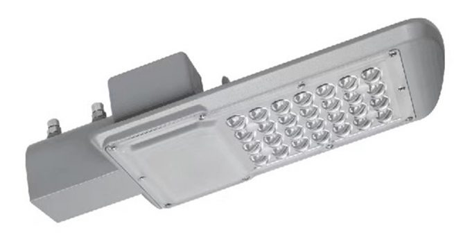 SSS71-30 Street Light